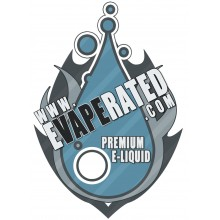 Evaperated -- Blue Sky Bitch eJuice (30 ml Bottles)
