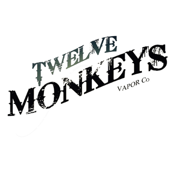 Twelve Monkeys -- Macaraz eJuice (30 ml Bottles)