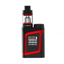 Box Mod Kit -- Smok Alien Baby AL85 TFV8 Baby Red