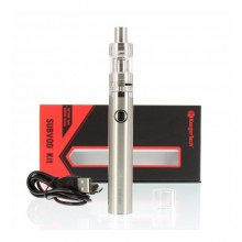 Vaping Kit -- Kanger SubVod Kit Silver