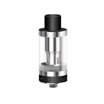 Clearomizer -- Aspire Atlantis EVO Extended 4mL Tank Silver