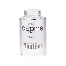Acc -- Aspire Nautilus Tank Replacement Glass