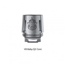 Atomizer -- Smok TFV8 Baby Q2 Core 0.4 Coil single