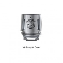 Atomizer -- Smok TFV8 Baby X4 Core 0.15 Coil single