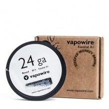 Acc -- Vapowire 24 AWG Kanthal A-1 Spool