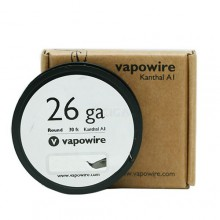 Acc -- Vapowire 26 AWG Kanthal A-1 Spool
